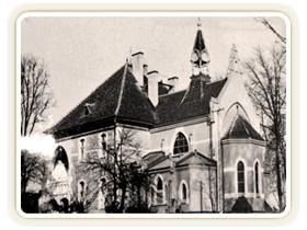 Archidiecezjalny Dom Rekolekcyjny św. biskupa S. Adamskiego