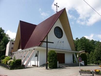 Parafia Rzymskokatolicka św. Izydora