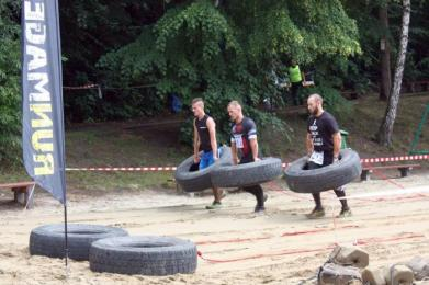 IV Regata Crossfit Aquatlon
