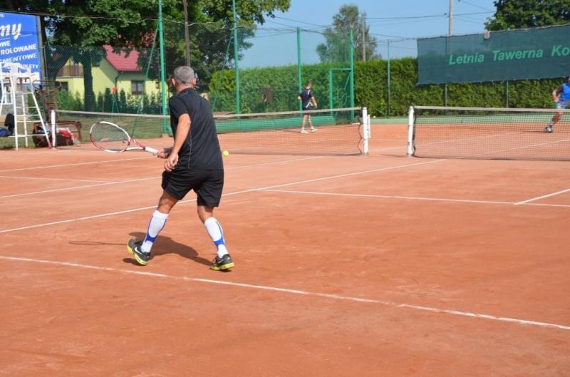 Otwarty Turniej Tenisa Ziemnego