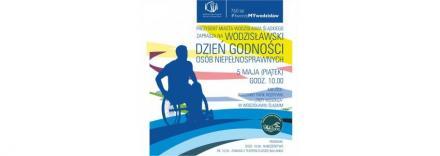 Wodzisławski Dzień Godności Osób Niepełnosprawnych