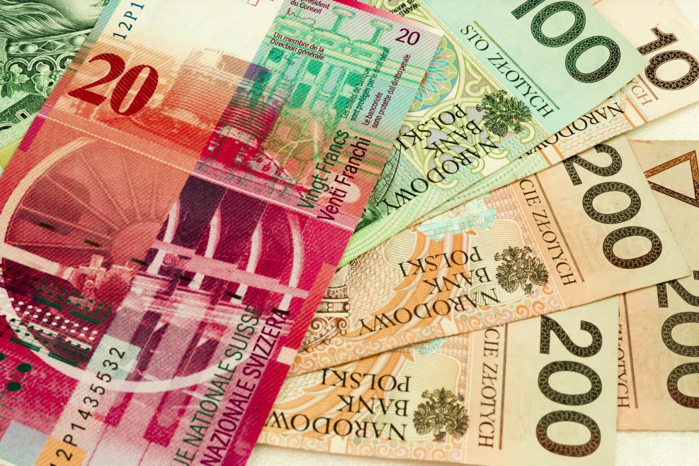 Jak oszczędzić na ratach we franku szwajcarskim - poradnik dla kredytobiorców