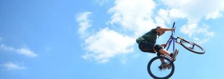 Extreme Bike Tour Wodzisław Śląski