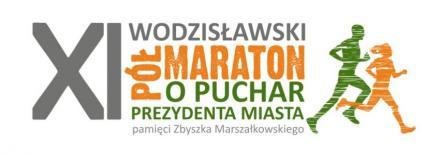 XI Wodzisławski Półmaraton