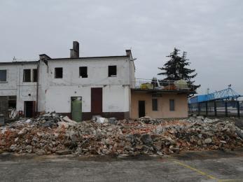 W mieście powstaje Centrum Usług Społecznych