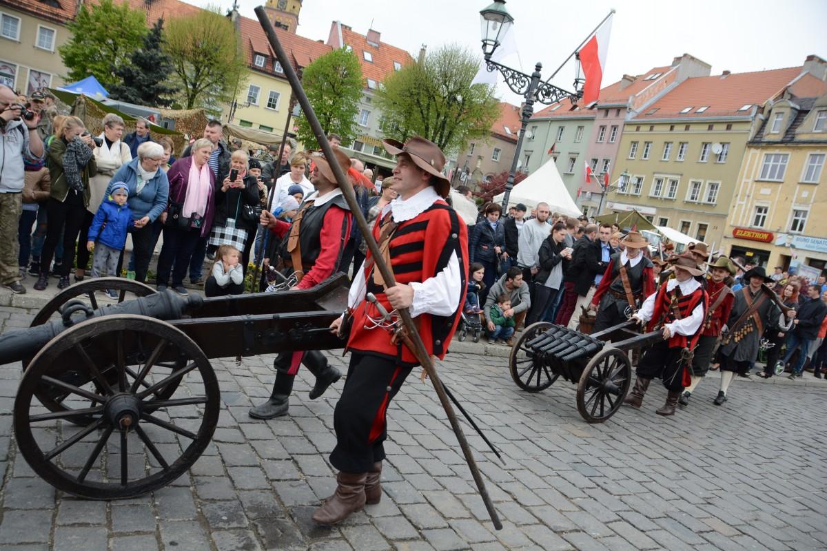 3 maja - sprawdź, co będzie się działo w Wodzisławiu Śląskim