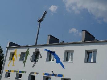 Termomodernizacja budynku MOSiR zakończona