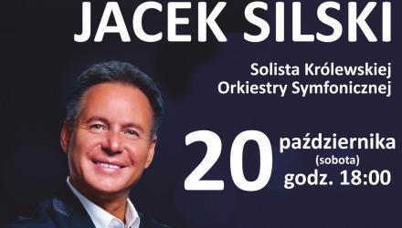 Śląski Słowik w WCK