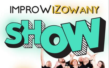 Improwizowany Show ponownie w WCK