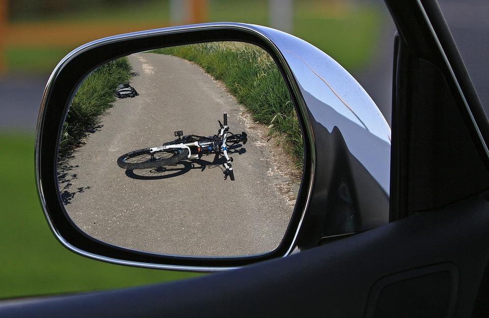 Śmiertelne potrącenie rowerzysty w Pszowie
