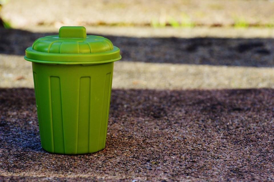 Harmonogramy wywozu odpadów na 2019 r.