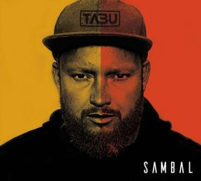 Sambal Tour TABU w WCK