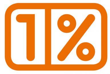 Sprawdź, komu możesz przekazać 1% podatku