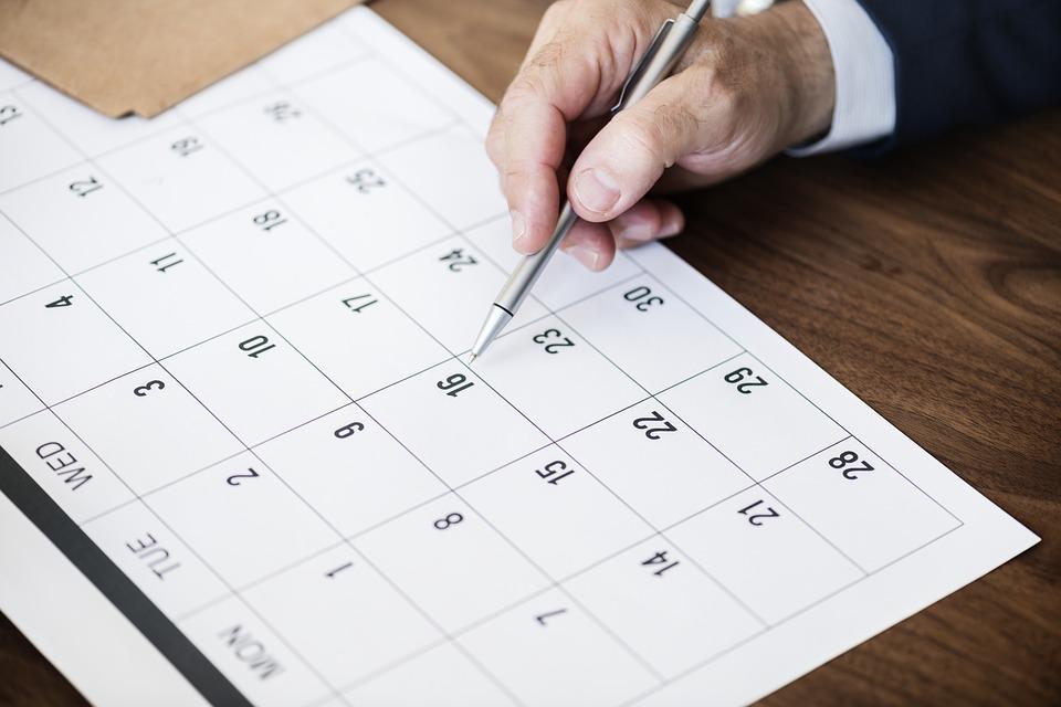 Kalendarz niedziel handlowych 2019