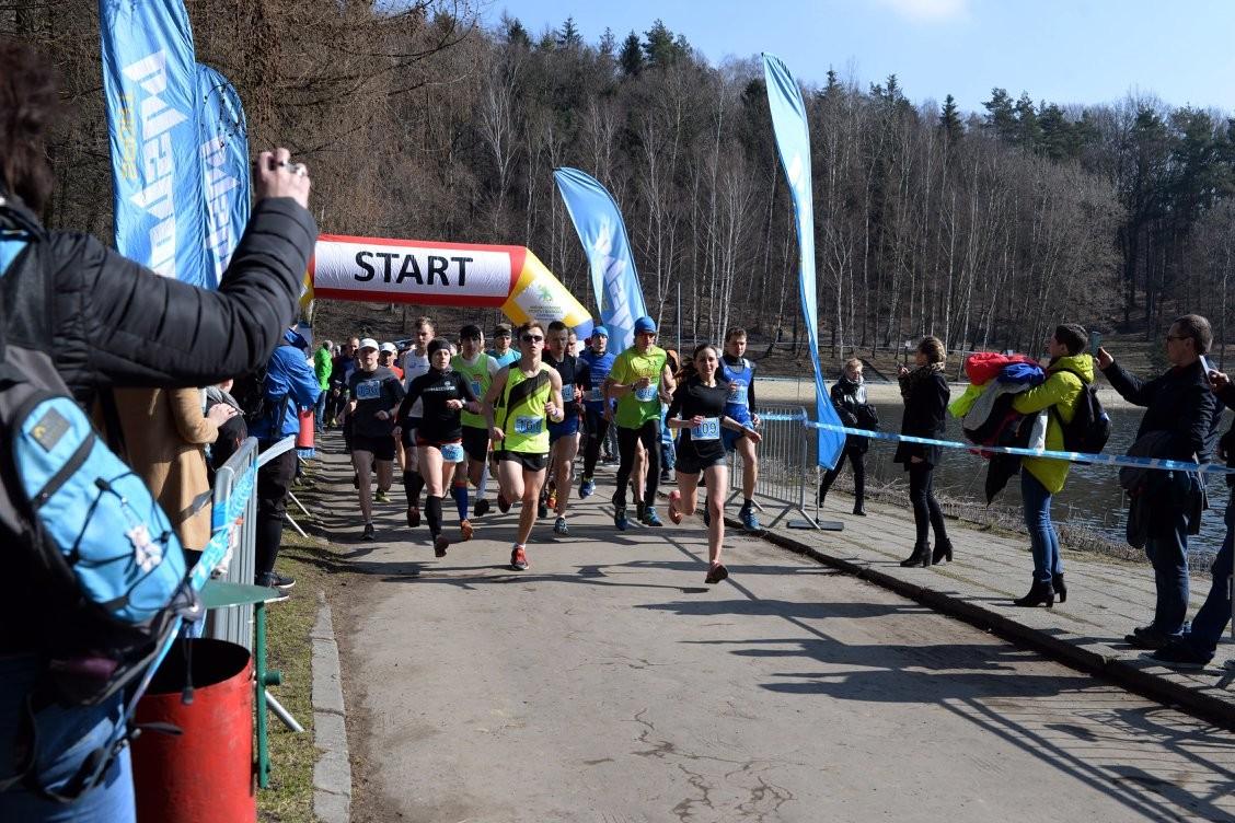 Błękitna Wstęga Balatonu wystartuje 31 marca. Ruszyły zapisy na bieg