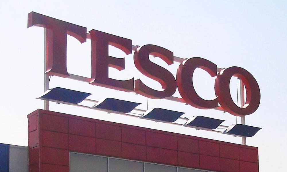 Supermarket Tesco znika z Wodzisławia Śląskiego