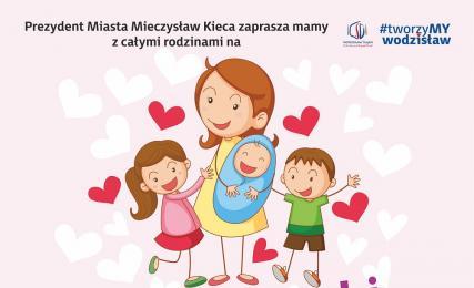 Wodzisławski Dzień Matki w RPR