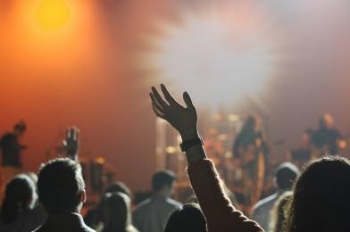 Najcieplejsze Miejsce na Ziemi - Reggae Festiwal w Wodzisławiu Śląskim