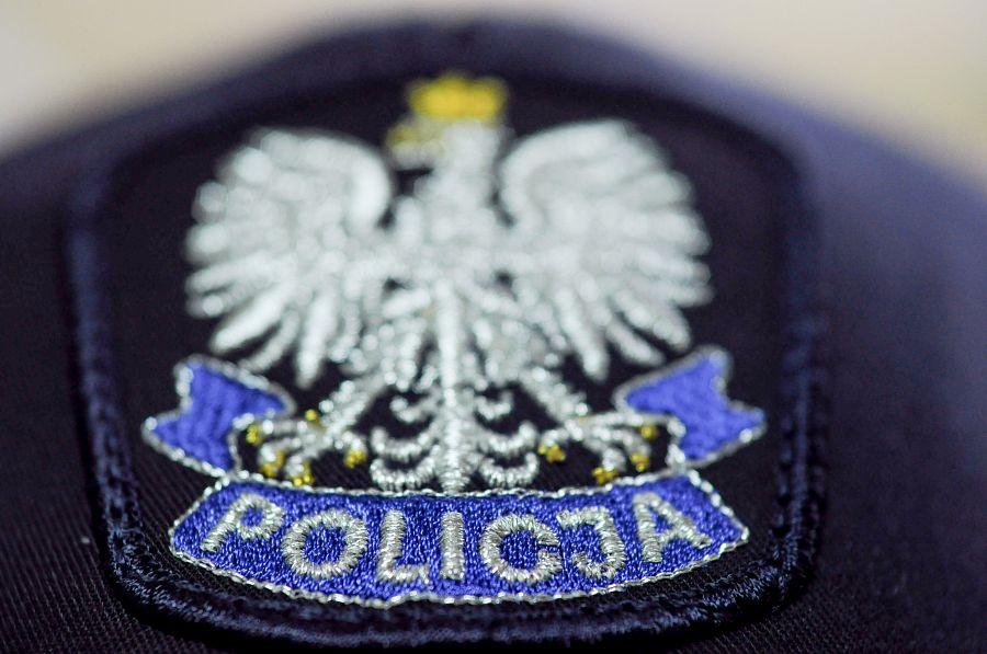Policja: Sprawca przemocy domowej musiał opuścić mieszkanie