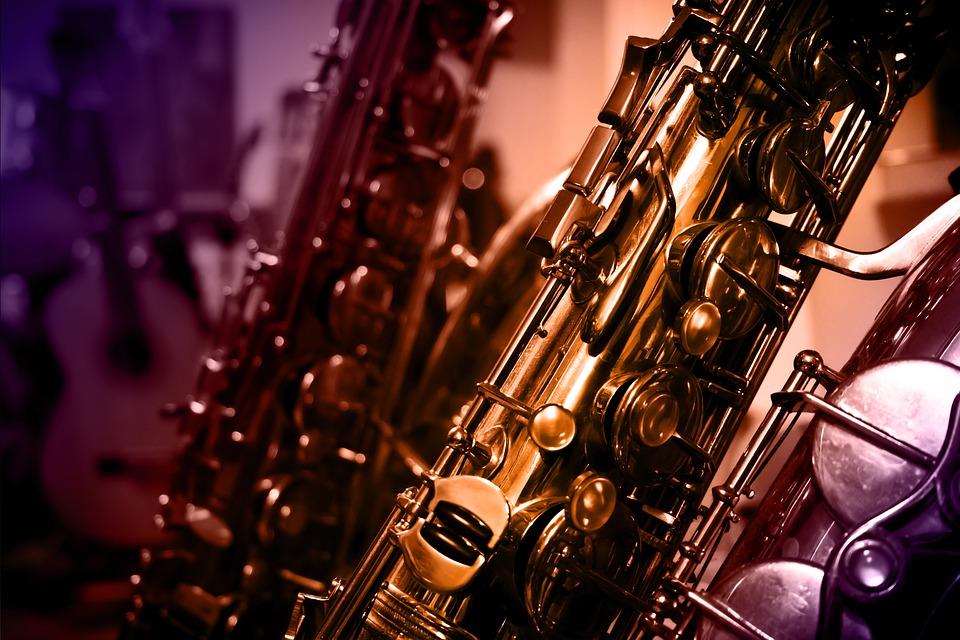 Kwartet saksofonowy na onlajnie z Wodzisławskim Centrum Kultury