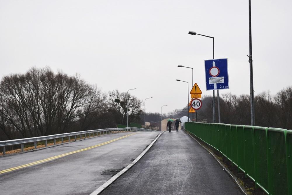 Wiadukt na Jastrzębskiej dopuszczony do ruchu od 12 maja