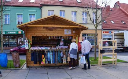 Zrób zakupy na Wodzisławskim Ekobazarze