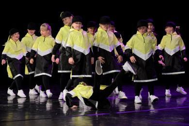 Gala Taneczna MIX już w niedzielę