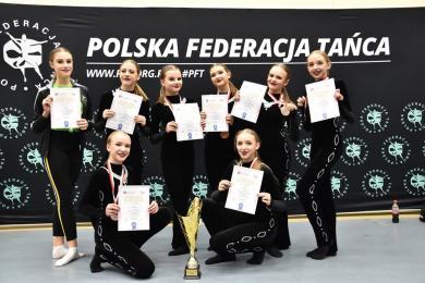 Miraż jedzie na Mistrzostwa Polski do Szczawna-Zdroju