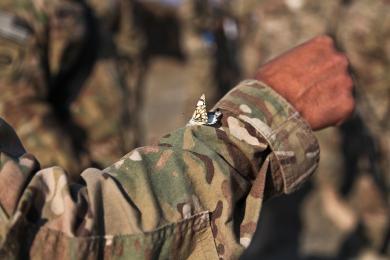 Kwalifikacja wojskowa od 1 września