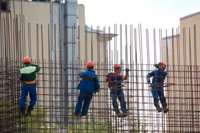 ZUS: Rośnie liczba cudzoziemców, w śląskim pracują obywatele 90 państw